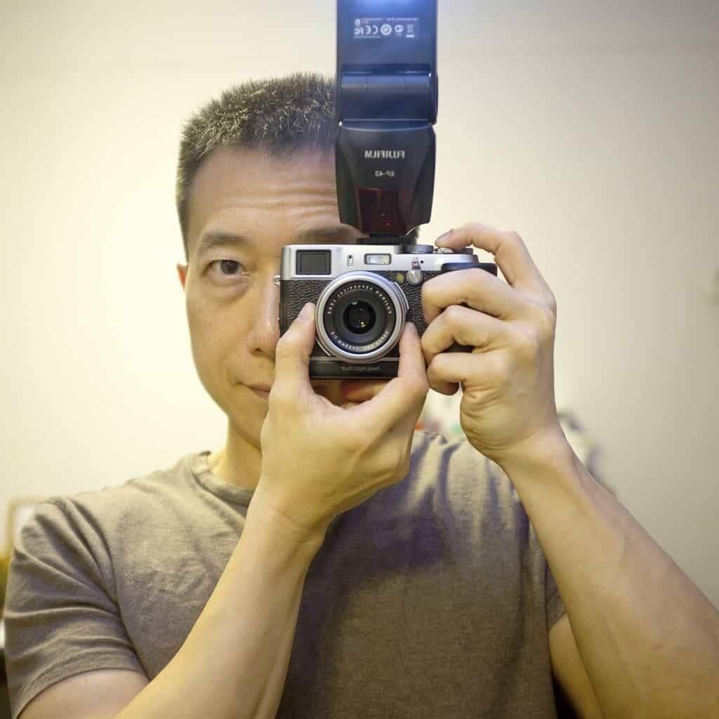 Seamus Phan, artist